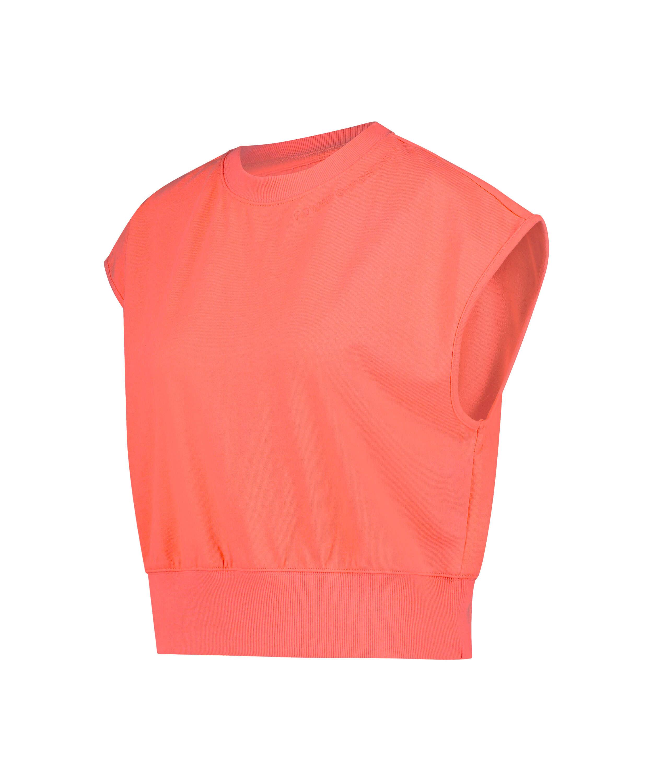 Camiseta Spill The Tea, Rosa, main