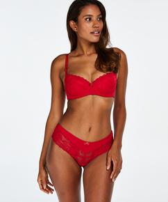 Brasileña Maya, Rojo