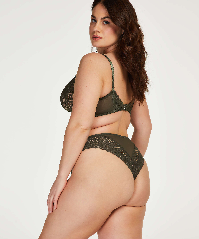 Brasileña Rabella I AM Danielle, Verde, main