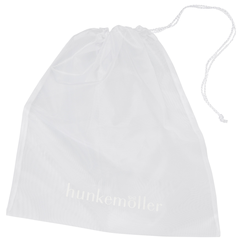 Bolsa de calcetería grande, Blanco, main