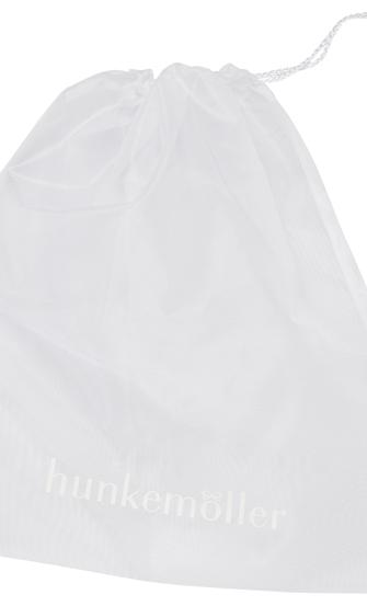 Bolsa de calcetería grande, Blanco