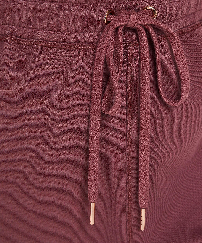 Pantalón para correr Petite Sweat French, Rosa, main