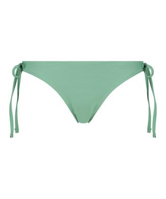Braguita de bikini atrevida Sienna, Verde