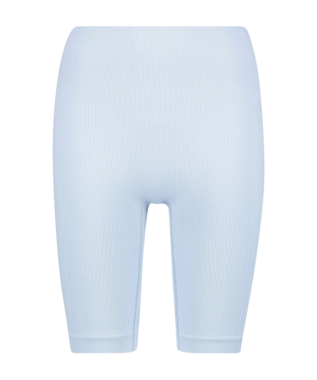Short de ciclismo Bae, Azul, main