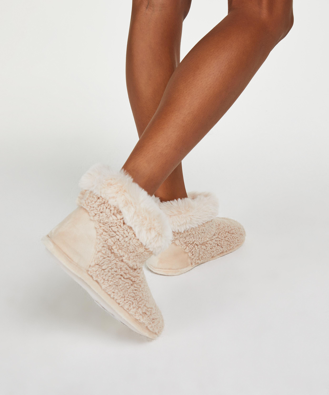 Zapatillas Teddy, Blanco, main