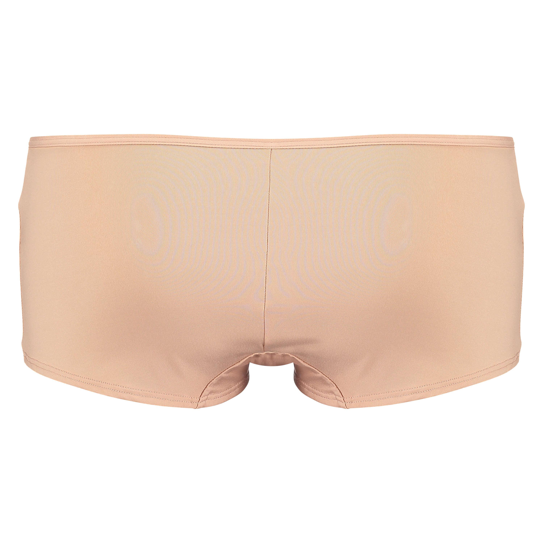 Boxer Invisible Comfort, Beige, main