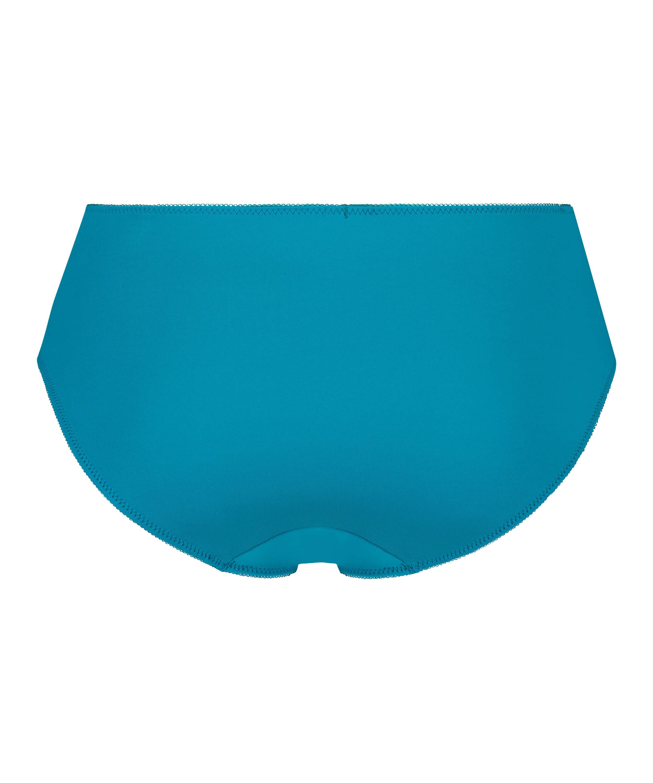 Braguita de corte alto Diva, Azul, main